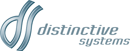 Distinctive Systems Ltd | Tel: 01904 692269