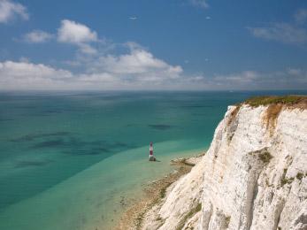 Eastbourne & Sussex Coast