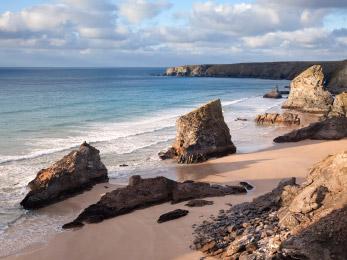 Newquay - Cornish Delight