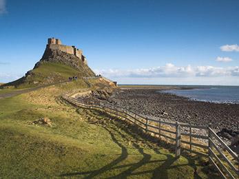 Northumbrian Coastal Tour