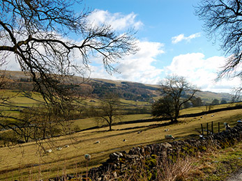 Yorkshire Dales Tour