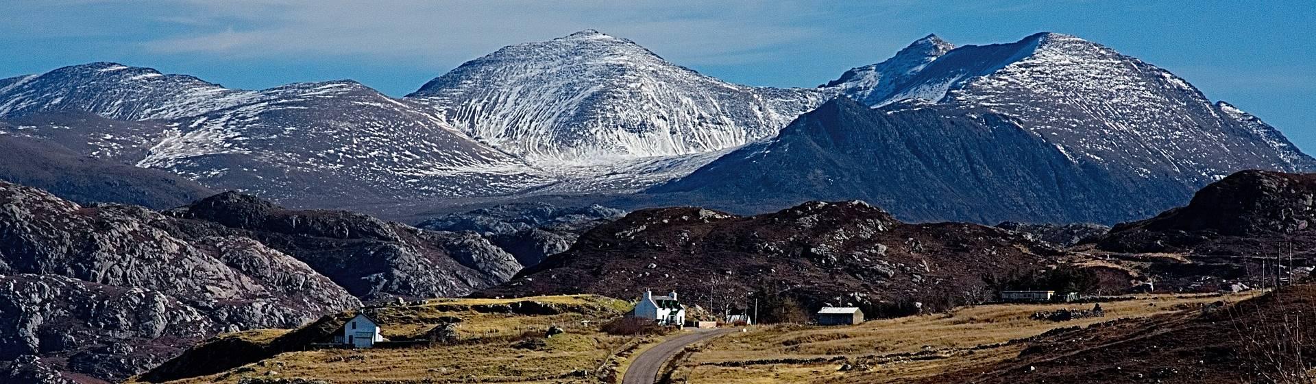 Highland Hogmanay