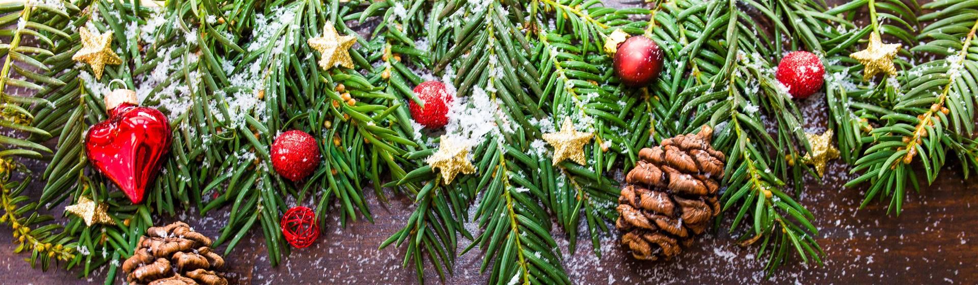 Newquay - Cornish Christmas